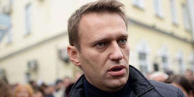 Кремљ за Навални: Нешто што можеше да биде доказ за труење, беше изнесено од земјата