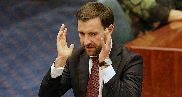 Димовски за акцијата на МВР: Најголема количина било кога запленета во РМ