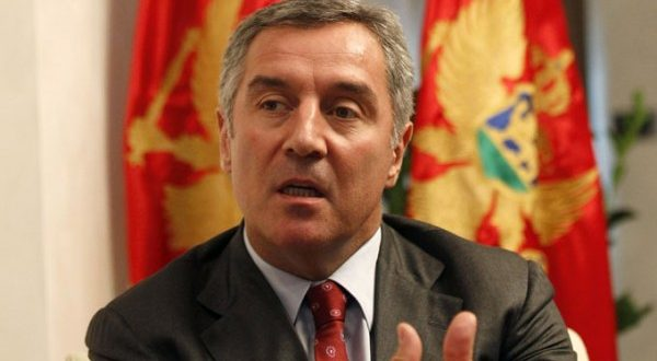 За првпат во историјата на Црна Гора: Ѓукановиќ ја бојкотираше седницата на Парламентот