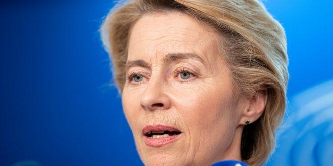 Трамп: Претседателката на Европската комисија е тежок преговарач