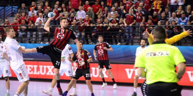 Вардар – Монпелје ќе се игра пред полни трибини и покрај препораките од Владата