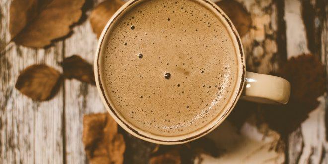 Кафето со млеко поштетно и од порција помфрит