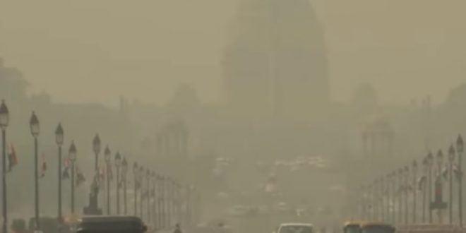 Како градовите низ светот (вклучително и оние во Кина) се борат против загадувањето