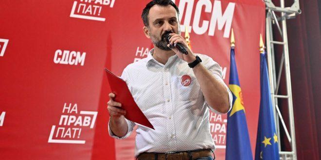 Колемишевски: Со доаѓањето на власт на СДСМ минималната плата прво порасна на 12.000 денари, за потоа да достигне 14.500 денари