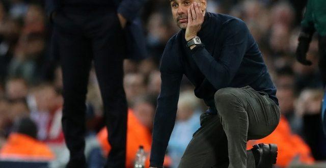 Гвардиола: Ќе го водам Манчестер Сити и во Лига 2