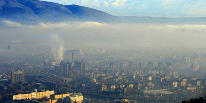 НАУЧНИЦИТЕ ЗАГРИЖЕНИ: Стравуваат дека загадувањето на воздухот може да влијае на нови бранови на коронавирус