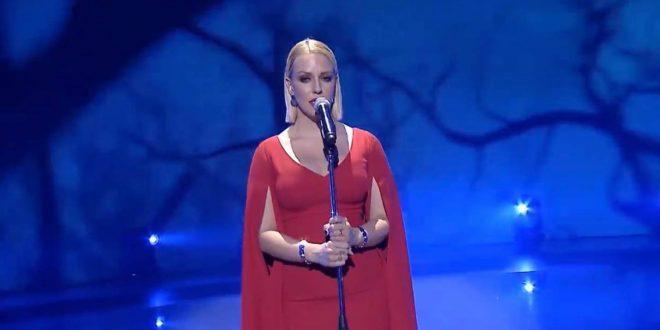 Тамара за скандалот со химната: Ме мразеа, велеа дека сум се продала