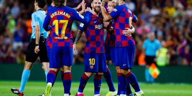 Играчите на Барселона ќе земаат 70% помала плата: Меси со критика до раководството