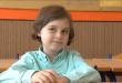 Чудо од дете: Дипломира на само девет години, а веќе наредната ќе запише докторат