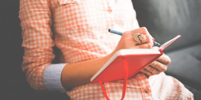 За што сè е корисно водењето дневник?