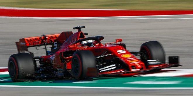 ФИА го истражува системот за гориво на Ферари