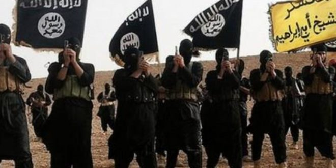 Полицијата уапси 38-годишна скопјанка, членка на ИСИС