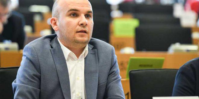 Ќучук: Преговарачките поглавја ќе бидат затворени кога ќе се исполни основниот критериум – владеење на правото