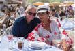 И покрај разликата во годините, Кетрин Зета Џонс и Мајкл Даглас прославија 19 години брак