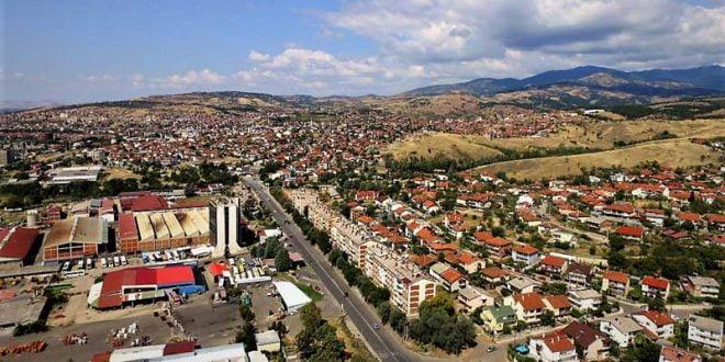 Забрана за работа од 30 дена за компанијата што учествуваше во загадувањето на воздухот во Кочани