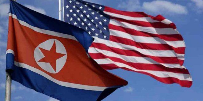 """Северна Кореја ги повика САД да се откажат од """"непријателската политика"""""""