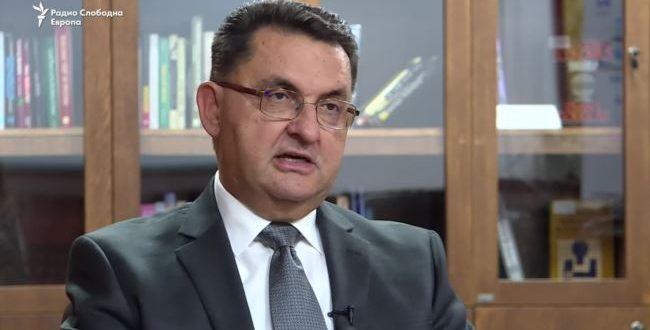 Славески: Приходите во предлог-буџетот се оптимистички, но тешко остварливи
