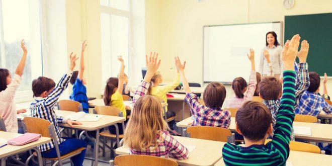 Комисијата предложи: Учениците до трето одделение да одат во училиште, а за останатите онлајн настава