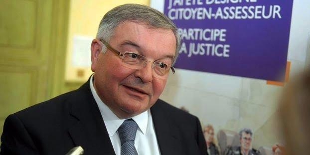 Против поранешниот министер за правда на Франција Мишел Мерсиер покренато обвинение за финансиска злоупотреба