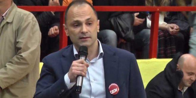 Филипче: ВМРО-ДПМНЕ набавила инсулини од паралелен увоз без проверен ладен ланец, без познато потекло и без оригинал сертификат