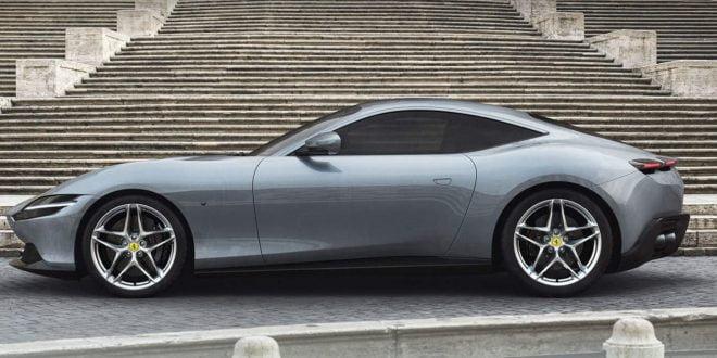 Не очекувајте електричен автомобил од Ферари во скоро време