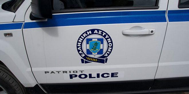 Откриена експлозивна направа во Атина