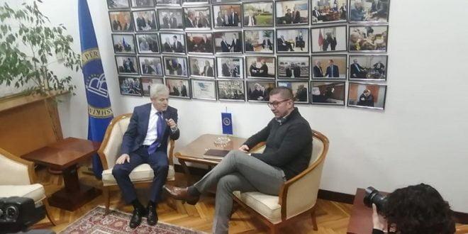 Албански медиуми: ВМРО-ДПМНЕ и ДУИ пред договор за влада со премиер Албанец