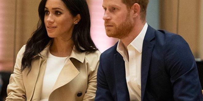 Кралицата ја вработи поранешната шефица на ПР на Меган и Хари