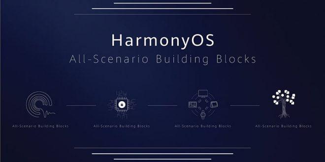 Huawei планира да го користи Harmony OS во голем број на свои производи во 2020 година