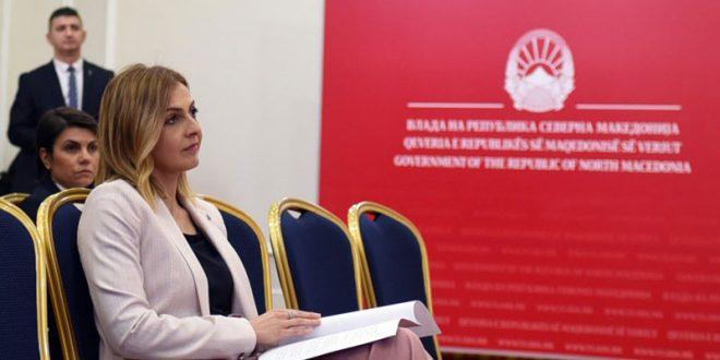 Ангеловска: Се наоѓаме во нова реалност – ќе се потрудиме да задржиме што повеќе работни места