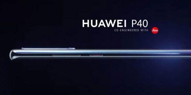 Huawei P40 Pro ќе има 5 камери, батерија од графен и 120Hz дисплеј
