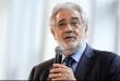 И покрај протестите: Доминго ќе гостува во Израел