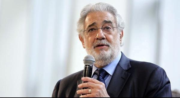 Стоечки овации за 50 годишнината на Пласидо Доминго