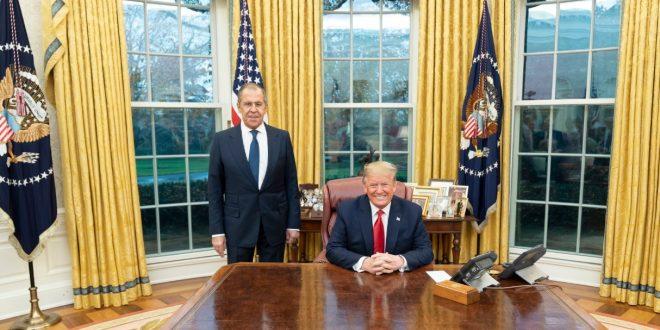 Трамп ја предупреди Русија да не се меша во изборите во САД