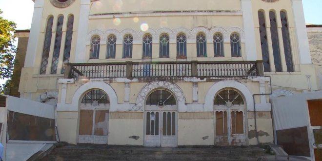 Владата донесе одлука да се врати спортската сала и други објекти на општина Куманово