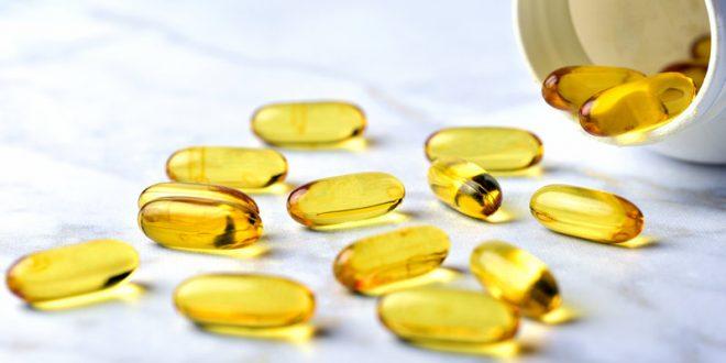 Витамин Д го намалува ризикот од смрт од коронавирус