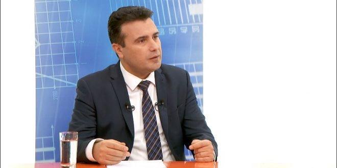 Заев го повикува Мицковски да најдат решение за да се донесе законот за јавно обвинителство пред распуштање на Собранието