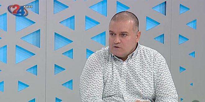 Божиновски: Орце Камчев и Минчо Јорданов плаќаа да знаат што се случува во државата