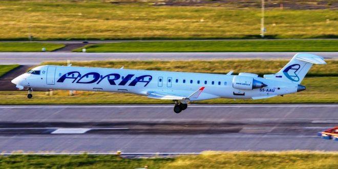 """Руски инвеститори сакаат да ја купат """"Адрија"""", ветуваат 200 нови патнички авиони Сухои"""