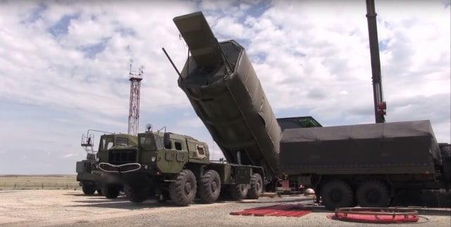 Русија добива три милијарди долари за оружје