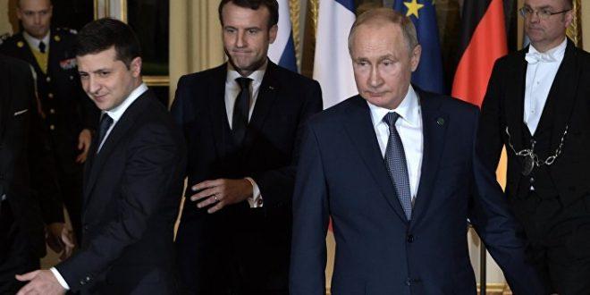 Зеленски со Путин би разговарал само за ослободување затвореници