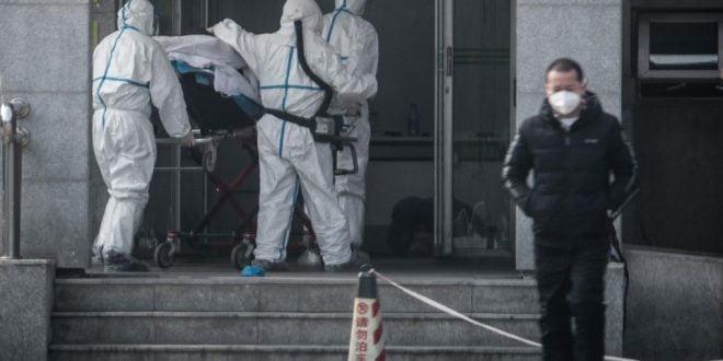 Драматични податоци од Кина: Повеќе од 3.000 здравствени работници се заразени со коронавирусот