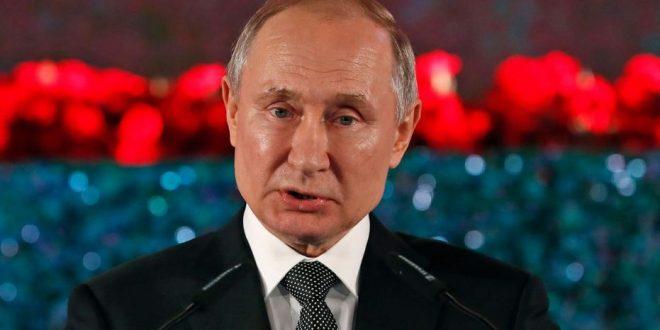 75 години од ослободувањето на Аушвиц: Путин без покана да учествува на одбележувањето