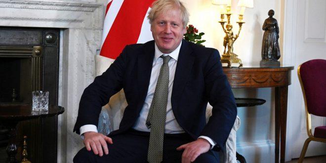 Џонсон: Велика Британија ќе ја напушти ЕУ на 31 јануари во 23 часот