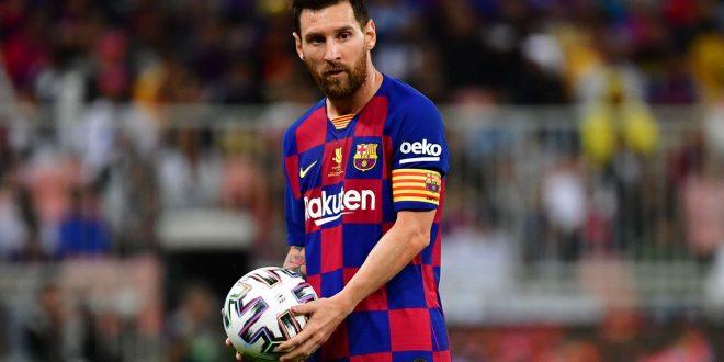 Најголемиот проблем на Барса – само Меси игра фудбал