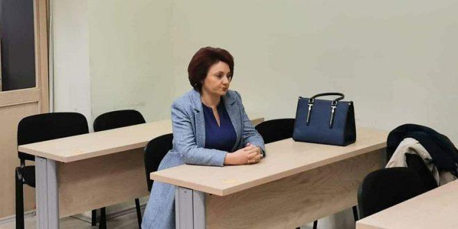 """Лиле Стефанова: Беше сомнително од каде осомничените во """"Империја"""" ги знаеја активностите на СЈО"""