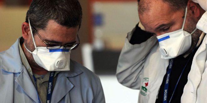 """Двајца кинески инженери од """"Синохидро"""" пристигнаа во државава, тие се без симтоми на коронавирус"""
