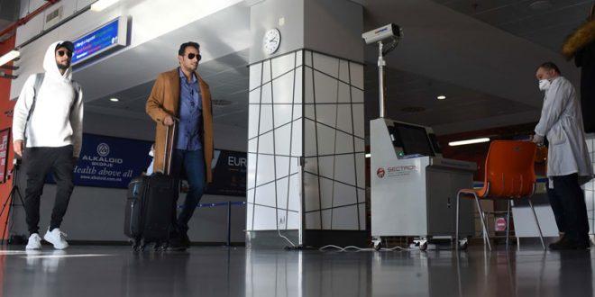 Тунтев: Не треба да се очекува аеродромите во земјава да бидат отворени пред 15 јуни