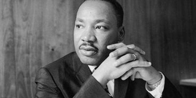 САД одбележуваат ден на Мартин Лутер Кинг