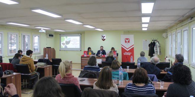 Граѓаните на општина Центар: Не сакаме зеленило, сакаме станови за децата